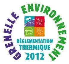 réglementation thermique rt 2012